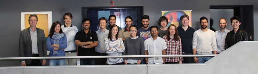 Laboratoire des nanostructures