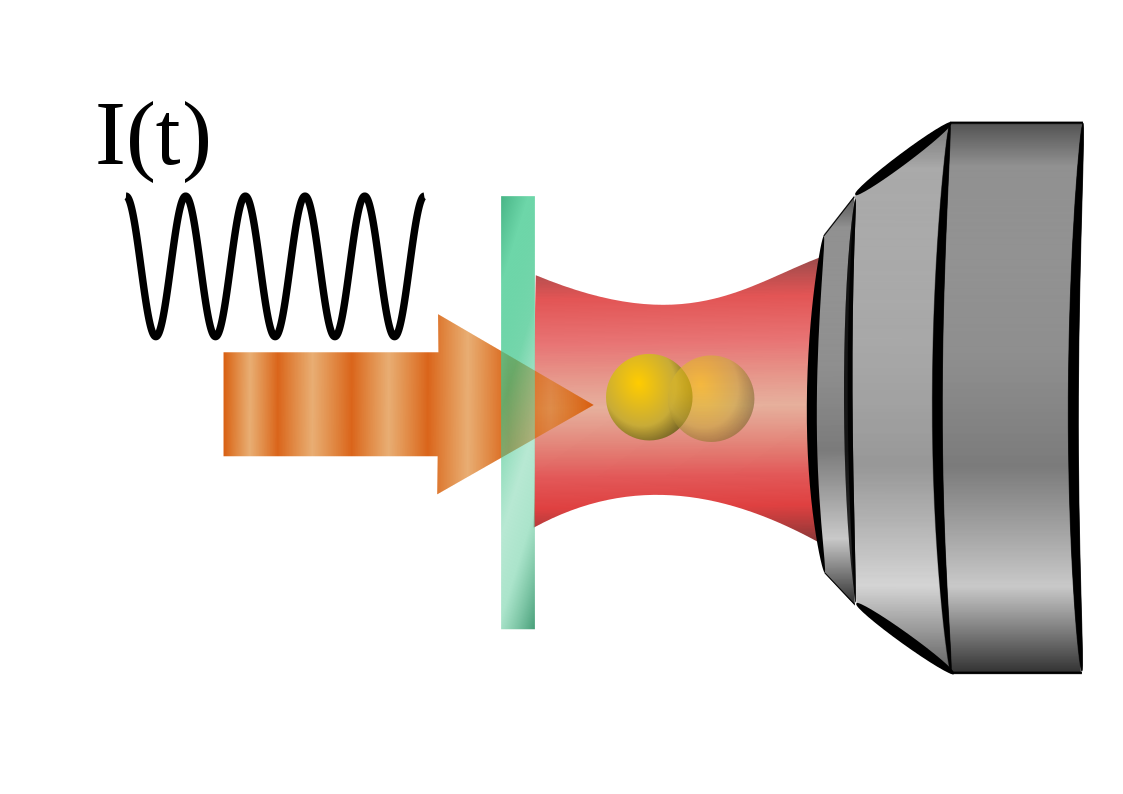 Laboratoire des nanostructures   Prof  Thomas W  Ebbesen   Page 2